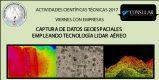 RT CAC-CONSULAR-Captura de Datos Geoespaciales con Lidar